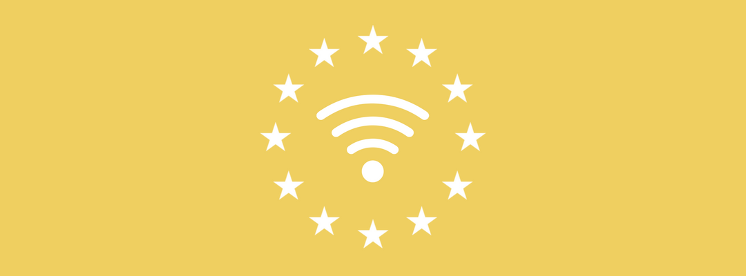 WiFi4EU tutorial