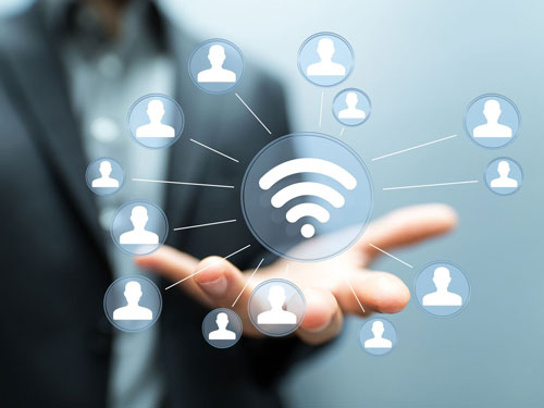 Global Guest Wi-Fi Provider Services Market 2021 Development Plans – Breg,  Products, Haemmerlin, BIL, Materials – The Courier