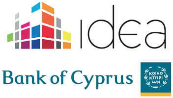 PARTNERS WITH BANK OF CYPRUS